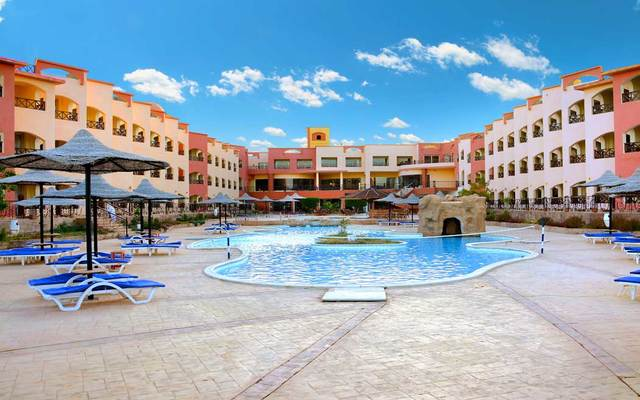 Egipt - MOON RESORT MARSA ALAM