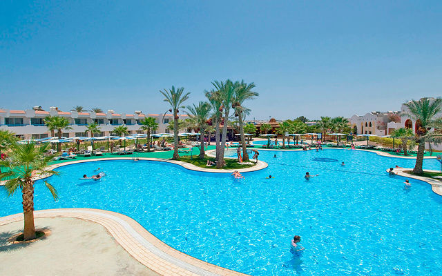 Egipt - DREAMS VACATION RESORT SHARM EL SHEIKH