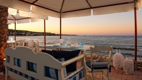 Hersonissos Palace 5* • All Inclusive