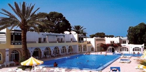 Garden Beach (Monastir) Tunezja, Monastir, Monastyr
