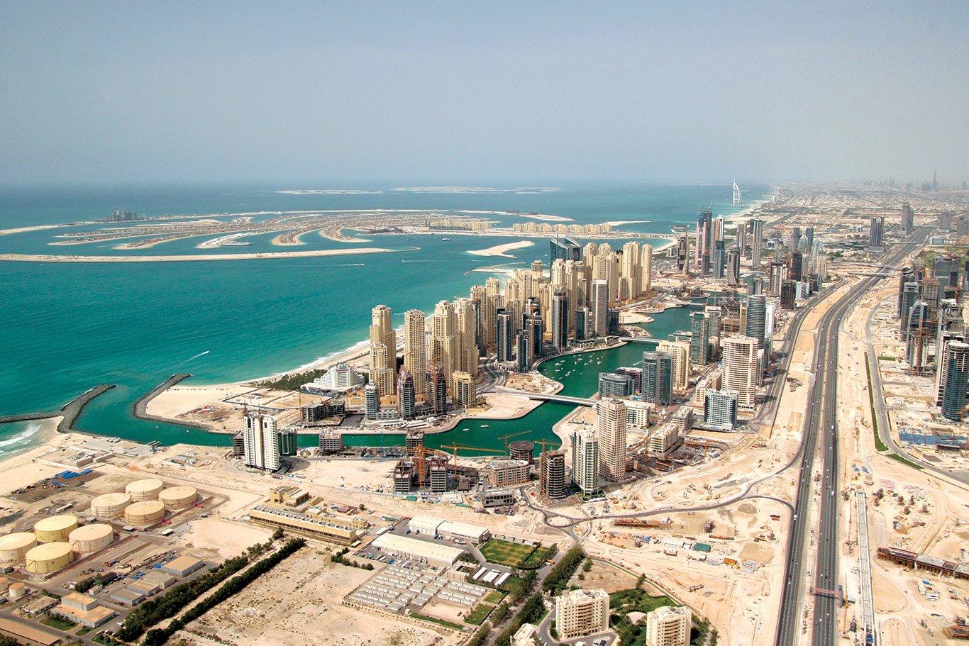 Złoto Pustyni 3* z wypoczynkiem 4* Emiraty Arabskie, Wyc. objazdowe