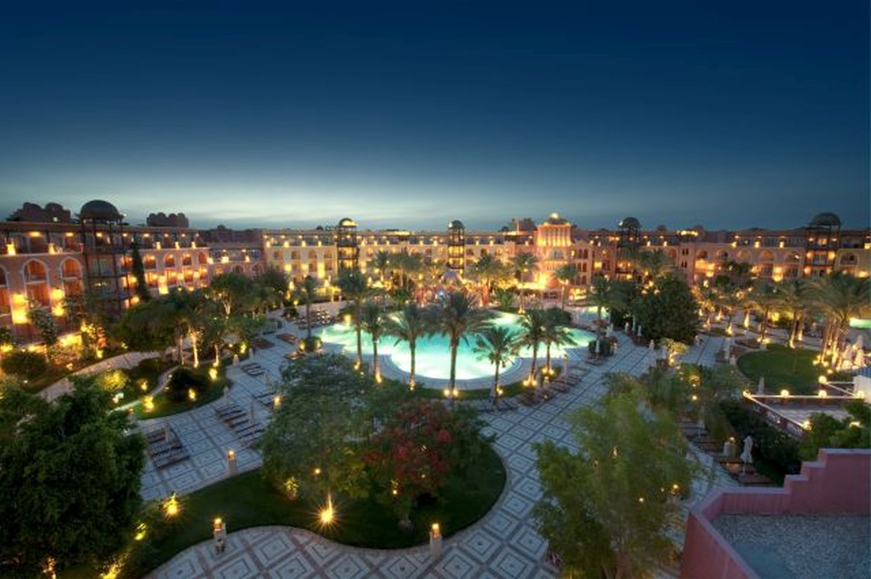 hotel grand resort hurghada egipt hurghada opis oferty. Black Bedroom Furniture Sets. Home Design Ideas