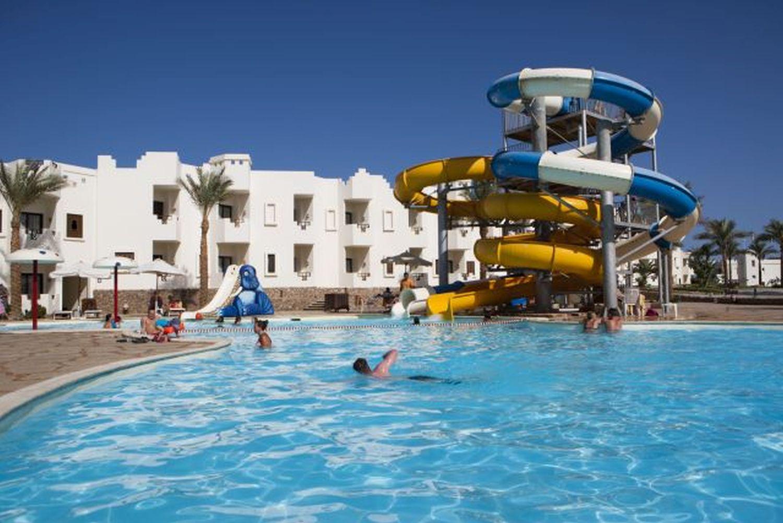 Sharm Resort