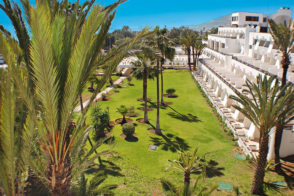 Decameron Almohades Beach Resort Maroko Agadir » opis oferty » Fly.pl