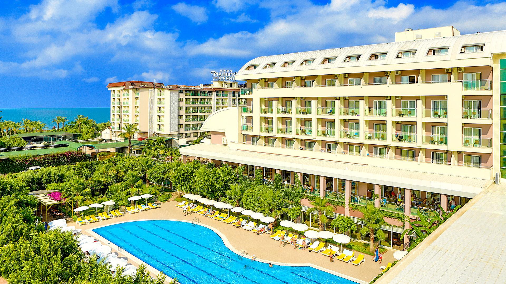 Primasol Telatiye Resort Hotel Tripadvisor