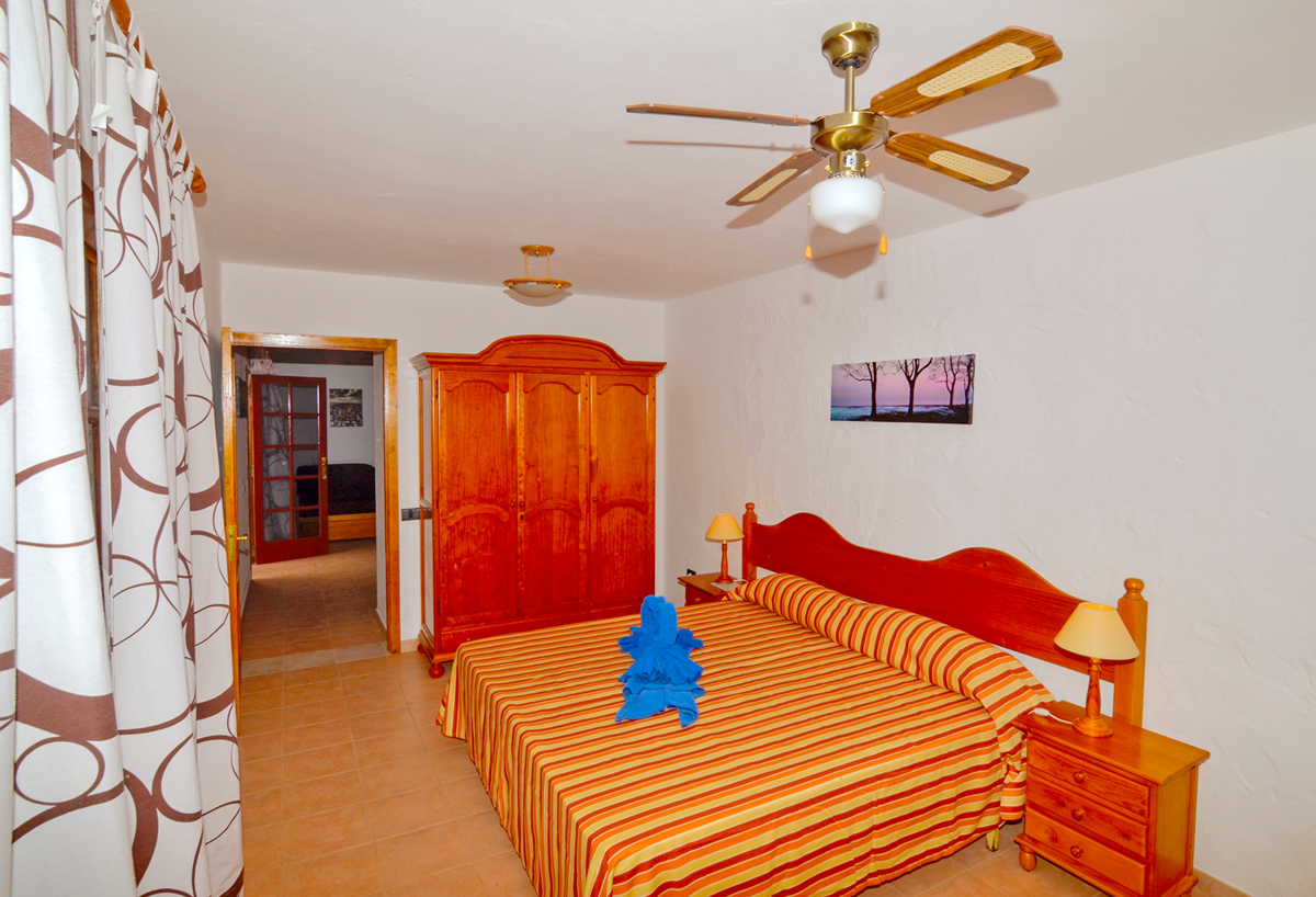 Castillo Beach Bungalows