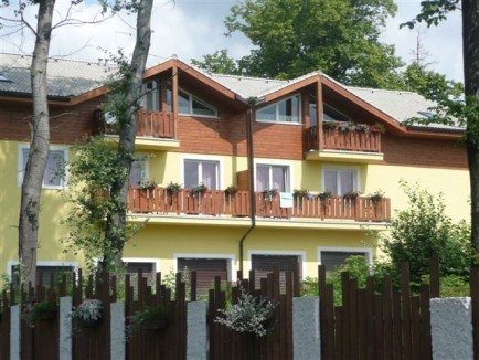Tatry Holiday - Apartamenty Słowacja, Preszów , Wielki Sławków