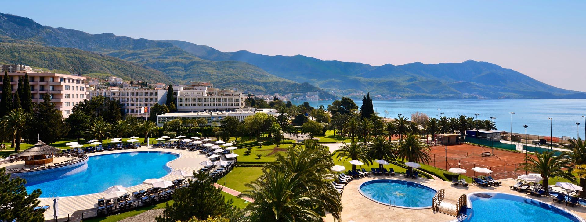 Hotel Iberostar Bellevue All Inclusive