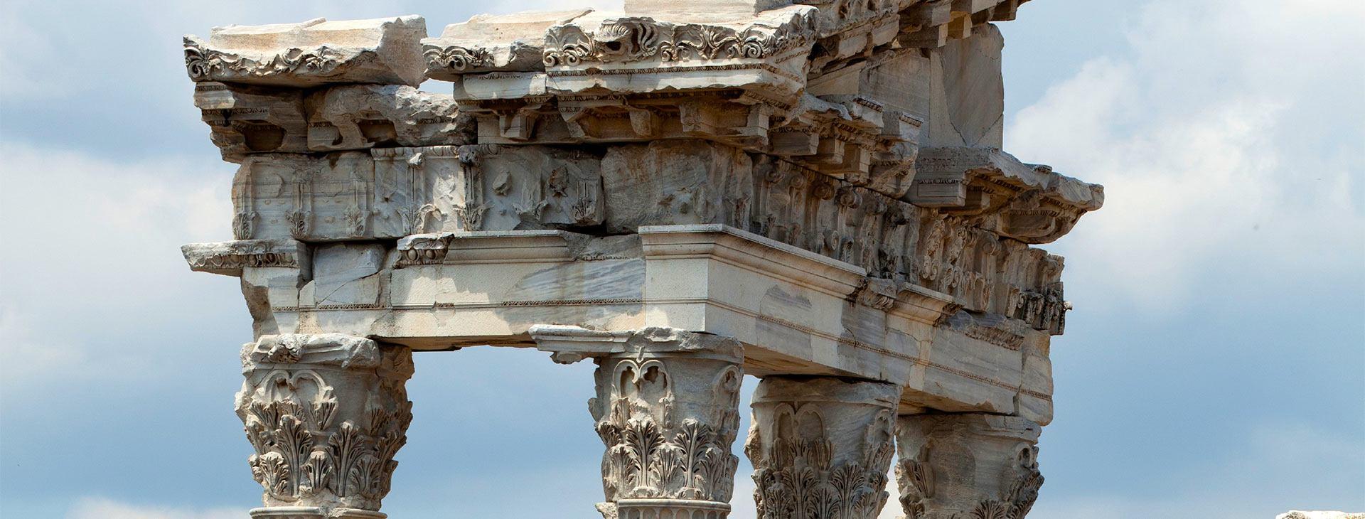Samos, Patmos i Turcja - po obu stronach Morza Ege Turcja, Wyc. Objazdowe, Wyc. objazdowe