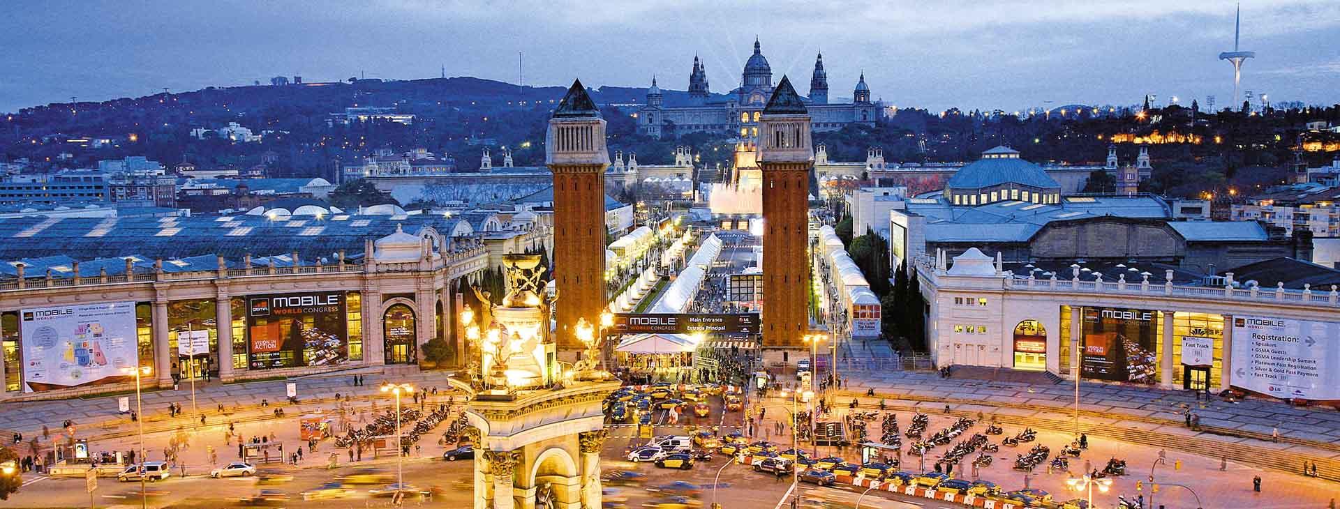 Dookoła Hiszpanii Hiszpania, Wyc. objazdowe