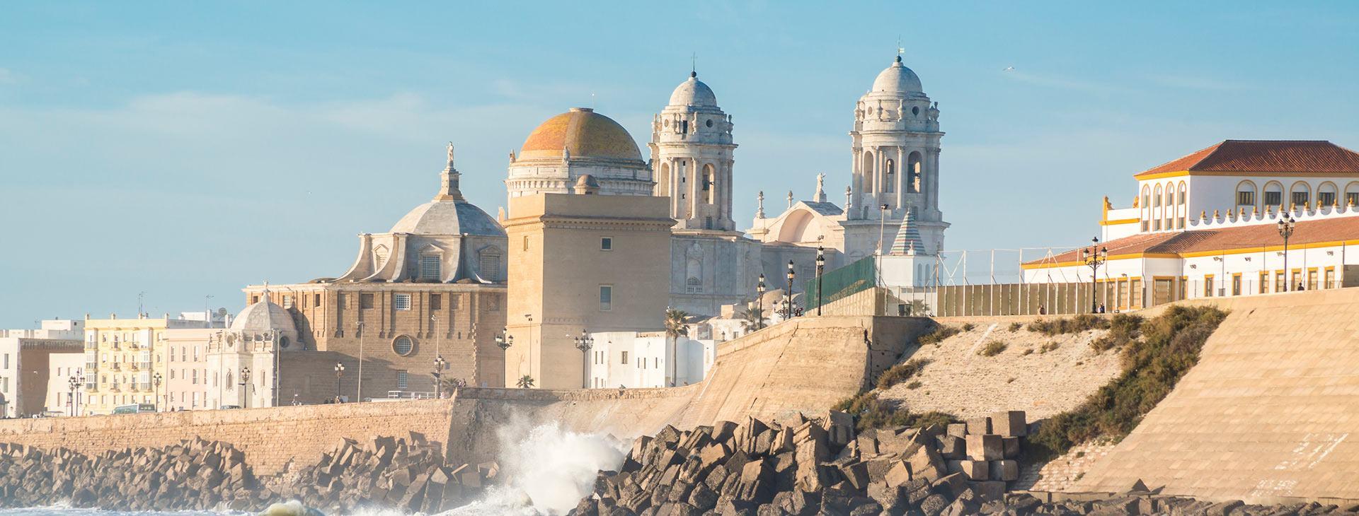 Od Al Andalus do Andaluzji Hiszpania, Wyc. objazdowe