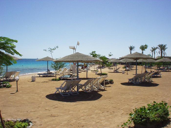 Sea Garden (Hurghada)