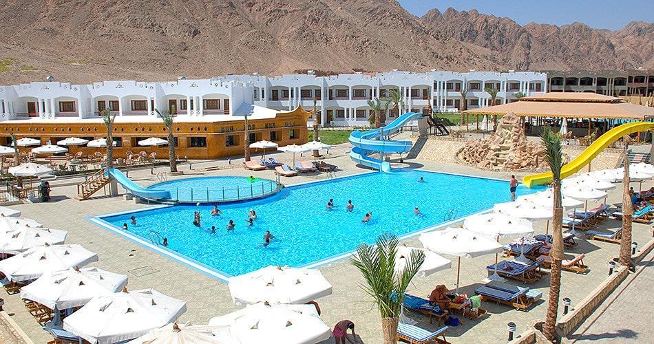 Happy Life Egipt, Sharm El Sheikh