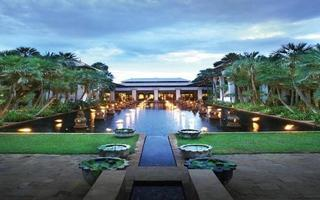 Tajlandia - JW Marriott Phuket Resort