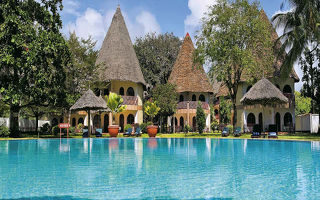 Kenia - Neptune Paradise Beach Resort & SPA