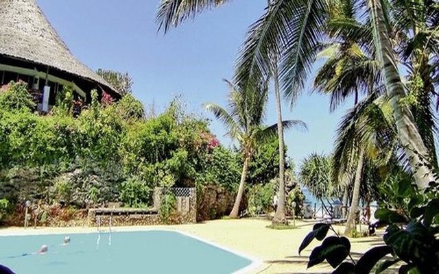 Kenia - Leisure Lodge Beach & Gol