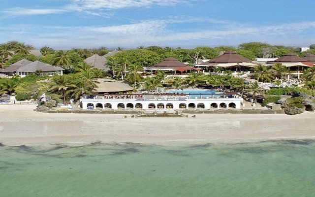 Kenia - Leopard Beach Resort & Sp