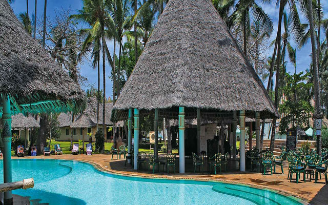 Kenia - Neptune Village Beach Resort & SPA
