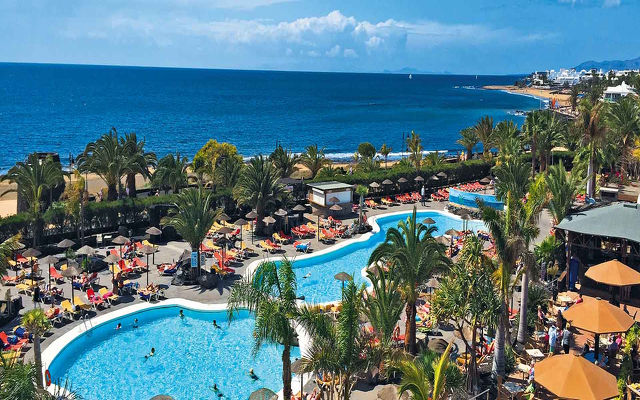 Hiszpania - Beatriz Playa & Spa