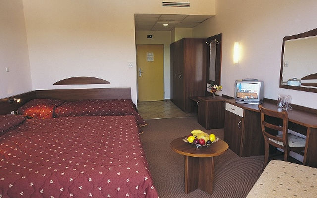 Bulgaria - PARK HOTEL CONTINENTAL 2*