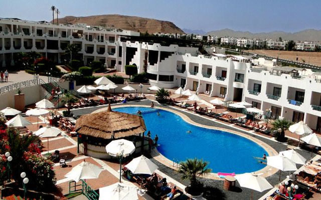 Egipt - SHARM HOLIDAY