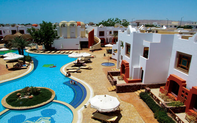 Египет - SHARM INN AMARIEN