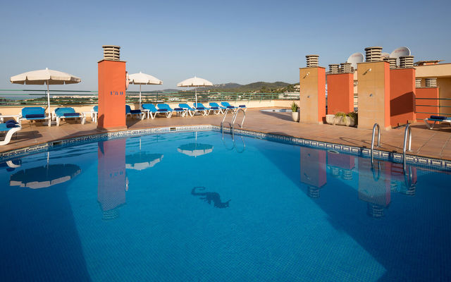 Hiszpania - H.TOP ROYAL SUN SUITES
