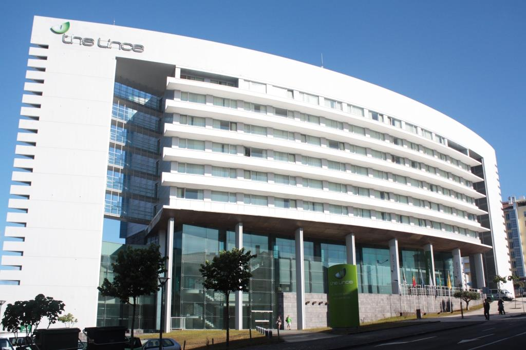 Lince Azores Great Hotel