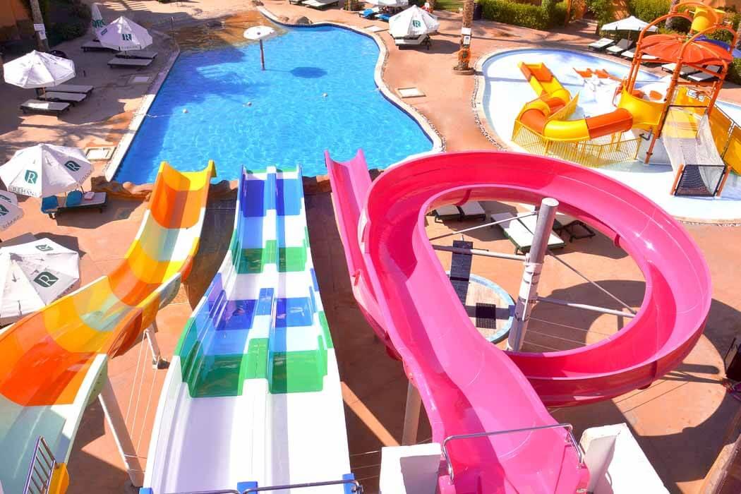 Rehana Royal Beach Resort & Spa