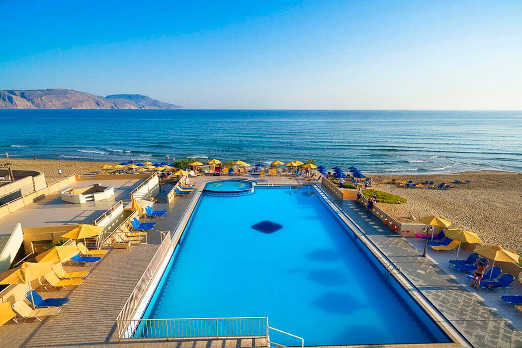 Hotel Kavros Beach Kreta